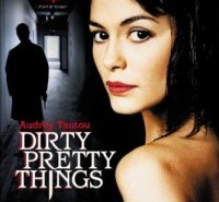 Dirty Pretty Things DVD