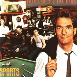Huey Lewis and the News: Sports