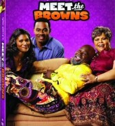 Meet the Browns Season 4 DVD