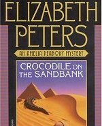 Crocodile on the Sandbank Book