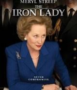 Iron Lady DVD