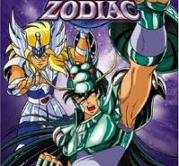 Knights of the Zodiac, Vol. 6: The Master of Sanctuary DVD