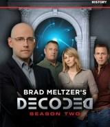 Brad Meltzer Decoded Season 2 DVD