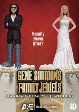 Gene Simmons Family Jewels Season 6 Vol. 2 DVD