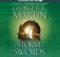 Storm of Swords Audiobook