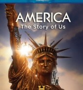 America: The Story of Us Blu-Ray