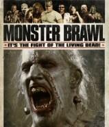 Monster Brawl DVD