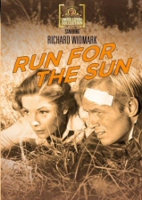 Run for the Sun DVD