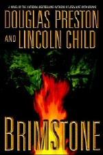 Brimstone by Preston and Child