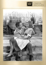 Claudia (Fox Cinema Archives) DVD