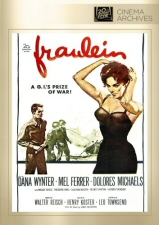 Fraulein (Fox Cinema Archives) DVD