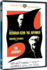 Journey DVD