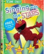 Sesame Street Singing With The Stars DVD