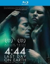 4:44: Last Day on Earth Blu-Ray