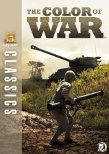 Color of War DVD