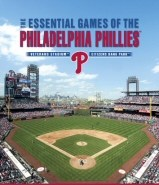 Essential Games of the Philadelphia Phillies DVD