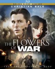 Flowers of War Blu-Ray