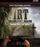 IRT: Deadliest Roads Season 2 DVD