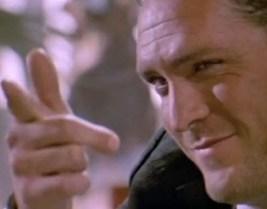 Michael Madsen from Reservoir Dogs