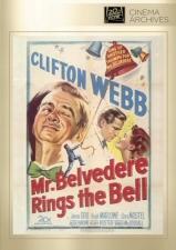 Mr. Belvedere Rings the Bell DVD