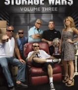 Storage Wars, Vol. 3 DVD