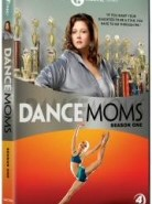 Dance Moms Season 1 DVD