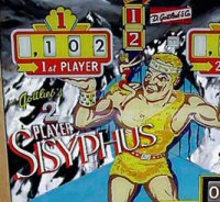 Sisyphus Pinball