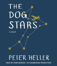 Dog Stars Audiobook