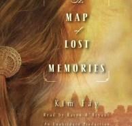 Map of Lost Memories audiobook
