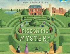 Pigeon Pie Mystery Audiobook