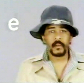 Richard Pryor on Sesame Street