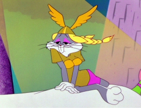 Bugs Bunny in Whats Opera Doc?