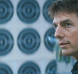 Tom Cruise in Jack Reacher
