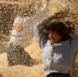Real Genius: Popcorn Storm