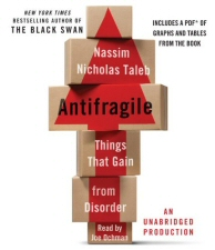 Antifragile Audiobook