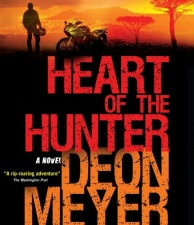 Heart of the Hunter by Deon Meyer audiobook