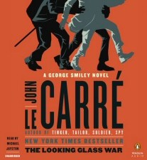Looking Glass War John Le Carre Audiobook
