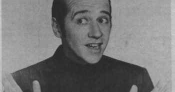 Young George Carlin