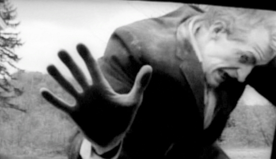 Bill Hinzman, Zombie Number One from Night of the Living Dead (1968)