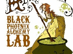 BPAL Halloween Witch