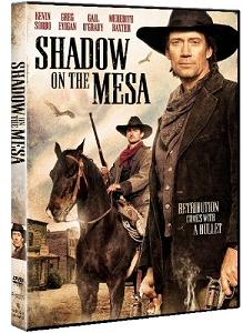 Shadow on the Mesa DVD