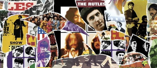 Rutles Anthology Blu-Ray