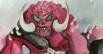 Love and Warcraft Monster Design