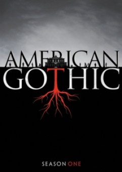 American Gothic Season One DVD