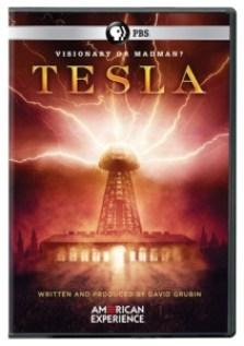 American Experience Tesla