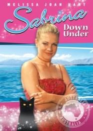 Sabrina Down Under DVD