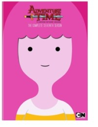 Adventure Time Complete Seventh Season