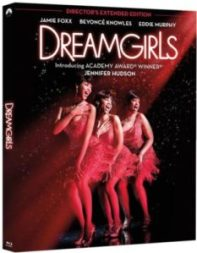 dreamgirls extended cut blu-ray