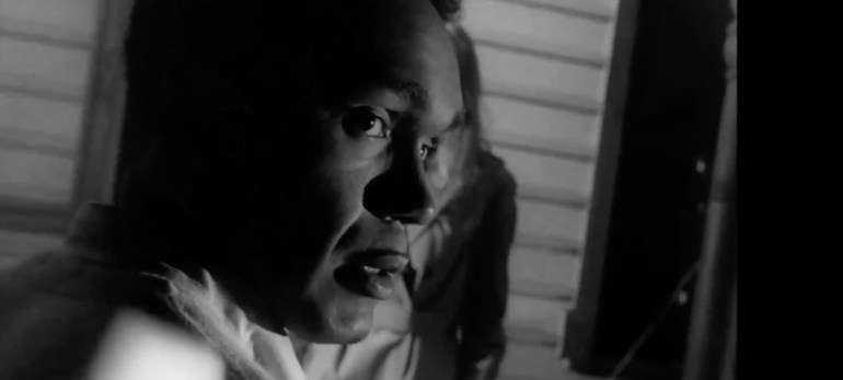 Duane Jones from Night of the Living Dead (1968)