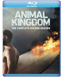 Animal Kingdom Season Two Blu-ray